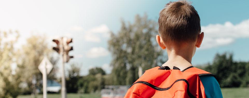 Schulmobilitätsplan für die Grundschule Buchenbusch