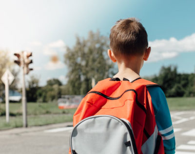 Grundschule Buchenbusch - Schulmobilitätsplan