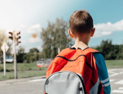 Schulmobilitätsplan für die Grundschule Buchenbusch 2018