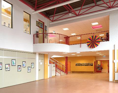 Grundschule Buchenbusch